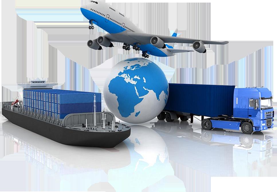 Asia Pacific Logistics